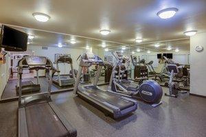 Fitness/ Exercise Room - Staybridge Suites Corning