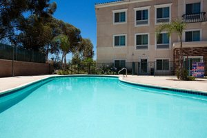 Pool - Country Inn & Suites by Radisson Redlands
