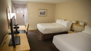 Room - Holiday Inn Westbank
