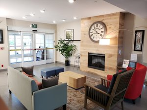 Lobby - Country Inn & Suites by Radisson Redlands