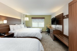 Room - Holiday Inn Express Alpharetta