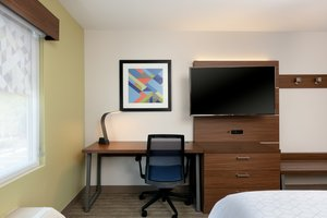 - Holiday Inn Express Alpharetta