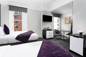 Room - Hotel Diva San Francisco