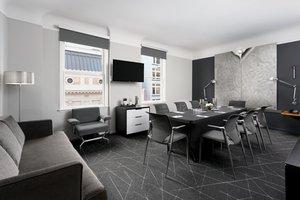 Meeting Facilities - Hotel Diva San Francisco