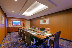 Meeting Facilities - Courtyard by Marriott Hotel Frederick