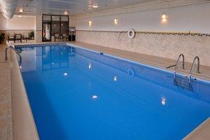 Pool - Holiday Inn Express Crestwood