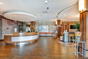 Lobby - SpringHill Suites by Marriott Aurora