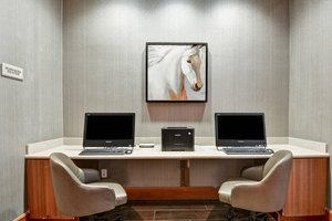 Conference Area - SpringHill Suites by Marriott Aurora