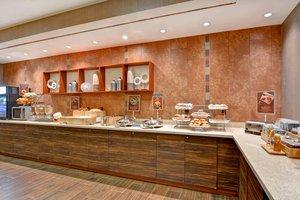 Restaurant - SpringHill Suites by Marriott Aurora