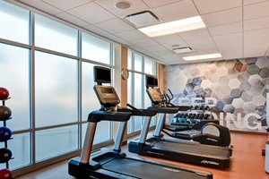 Recreation - SpringHill Suites by Marriott Aurora