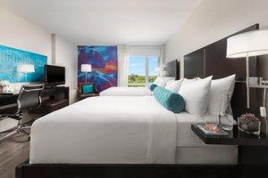 Room - Hotel Indigo Riverside Newton