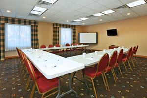 Meeting Facilities - Holiday Inn Express Hotel & Suites Anderson
