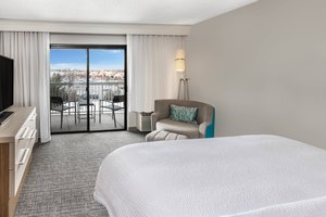 Suite - Courtyard by Marriott Hotel Reno
