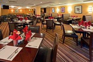 Restaurant - Holiday Inn Orangeburg