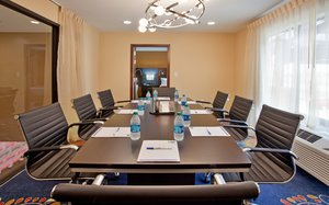 Meeting Facilities - Holiday Inn Express Hotel & Suites St Louis Airport