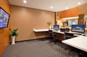 proam - Holiday Inn Express Hotel & Suites St Louis Airport