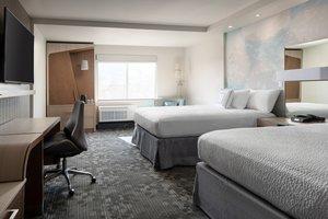 Room - Courtyard by Marriott Hotel Loveland