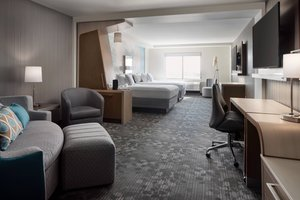 Suite - Courtyard by Marriott Hotel Loveland