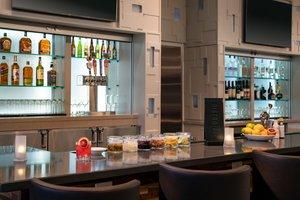 Restaurant - Courtyard by Marriott Hotel Loveland