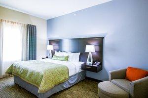 Room - Staybridge Suites Northwest Plano
