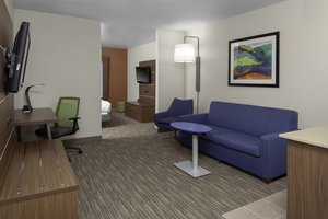 Room - Holiday Inn Express Hotel & Suites Coeur d'Alene