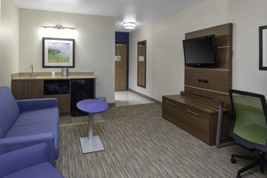 Suite - Holiday Inn Express Hotel & Suites Coeur d'Alene