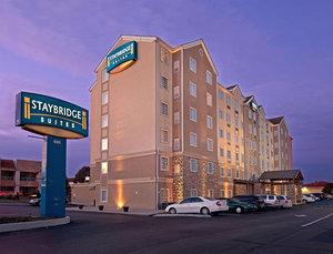 Exterior view - Staybridge Suites Chattanooga