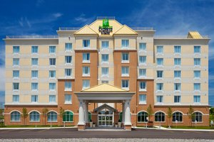 Exterior view - Holiday Inn Express Hotel & Suites Bowmanville