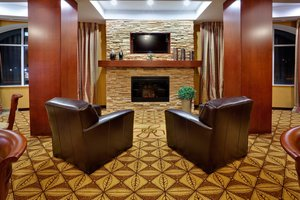 Restaurant - Holiday Inn Express Hotel & Suites Bowmanville