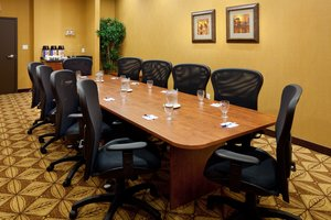 Meeting Facilities - Holiday Inn Express Hotel & Suites Bowmanville