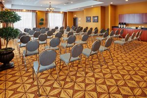 Ballroom - Holiday Inn Express Hotel & Suites Bowmanville