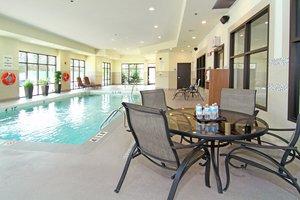 Pool - Holiday Inn Express Banff Trail Calgary