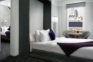 Suite - Hotel Diva San Francisco
