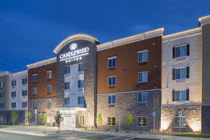 Candlewood Suites Mayo Clinic Area Rochester, MN - See Discounts