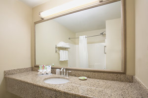 - Holiday Inn Express Hotel & Suites Englewood