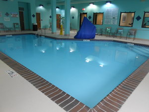 Pool - Holiday Inn & Conference Center Carbondale