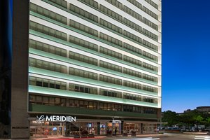 Exterior view - Le Meridien Hotel Downtown Houston
