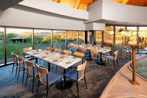 Restaurant - Marriott at the Buttes Resort Tempe