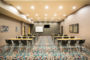 Meeting Facilities - Holiday Inn Express Hotel & Suites West Amarillo