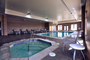 Pool - Holiday Inn Express Hotel & Suites West Amarillo