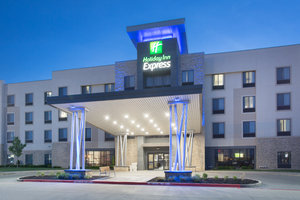 Exterior view - Holiday Inn Express Hotel & Suites West Amarillo