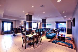 Restaurant - Holiday Inn Express Hotel & Suites West Amarillo