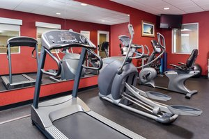 Fitness/ Exercise Room - Holiday Inn Express Canandaigua