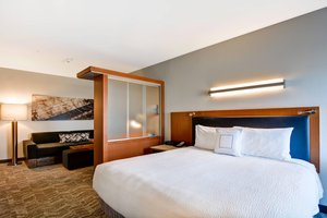 Suite - SpringHill Suites by Marriott Aurora
