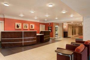 Bar - Residence Inn by Marriott White Marsh