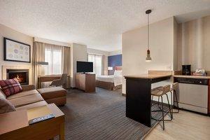 Suite - Residence Inn by Marriott White Marsh