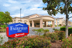 Exterior view - Fairfield Inn by Marriott Cal Expo Sacramento