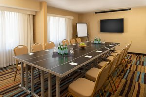 Meeting Facilities - Fairfield Inn by Marriott Cal Expo Sacramento