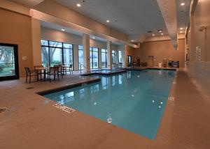 Pool - Holiday Inn Las Colinas