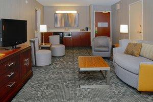 Suite - Courtyard by Marriott Hotel South Colorado Springs